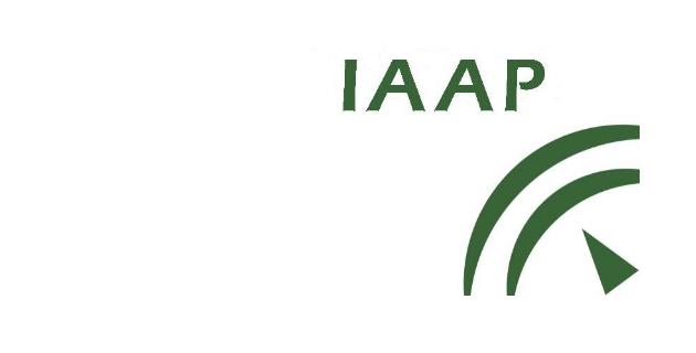Banner de IAAP